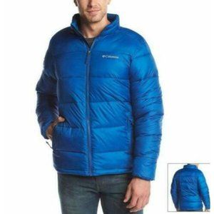 Columbia Rapid Excursion Jacket Thermal Coil XL